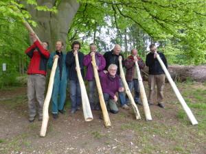 didgeridooweek mei 2014 Almen 481